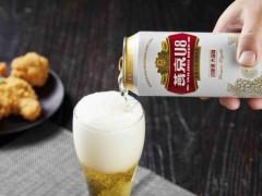 """燕京啤酒品牌打造""""年轻态"""" 消费新主张"""