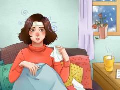 中药连花清瘟治感冒与西药的不同